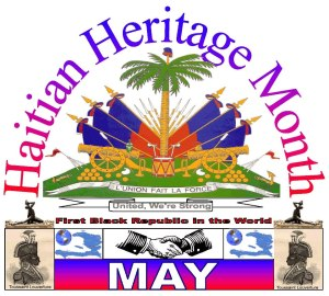 haitian heritage month